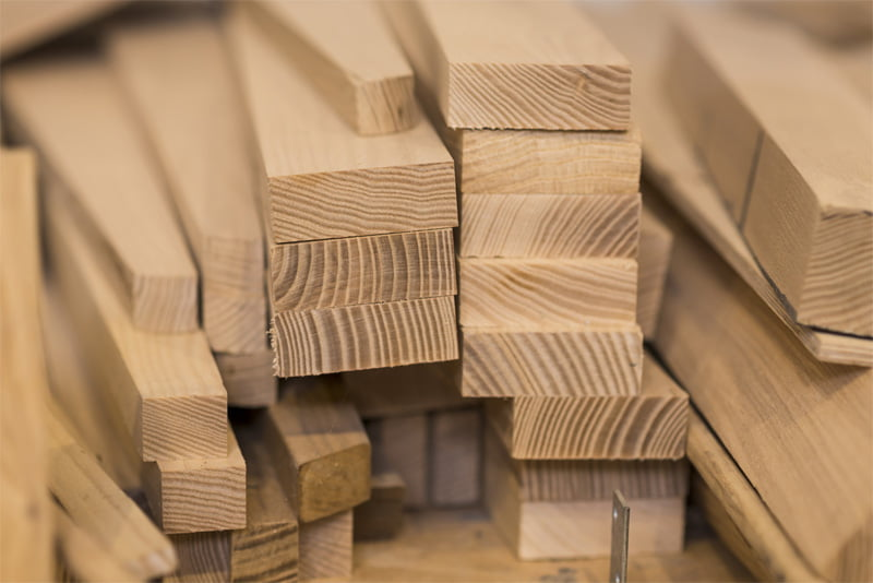 Hardwood and Softwood: Their Key Distinctions that You Should Know