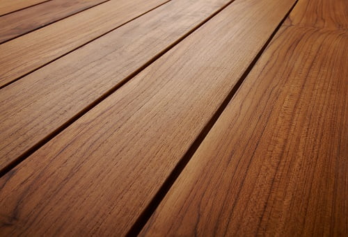 Know Your Timber: New Guinea Teak