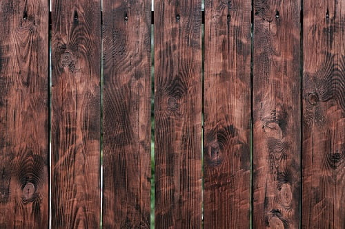Timber Fencing Adds the Wow Factor to Your Home