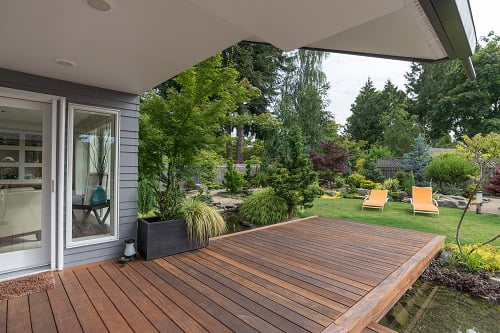 The Best Timbers for Timber Decking in Brisbane