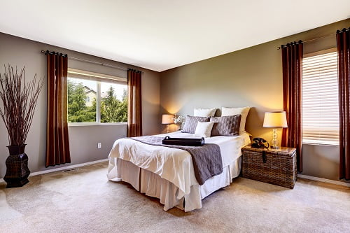 Timber Flooring or Carpeting: You Decide