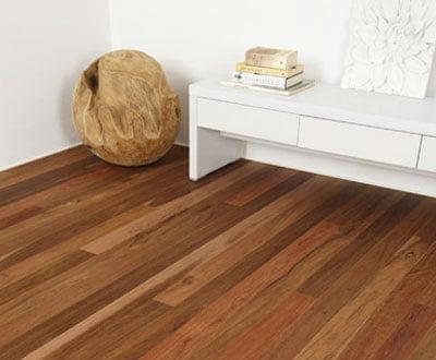 Grey Ironbark Timber Flooring: a Brisbane Favourite