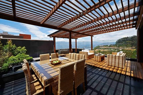 What is the Best Timber for Your New Pergola?