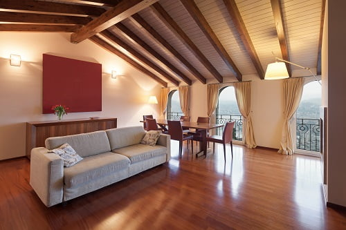 Things to Consider When You Choose Timber Flooring