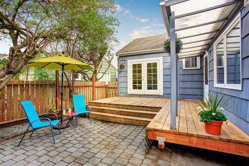 Timber Decking: a Brisbane Mainstay