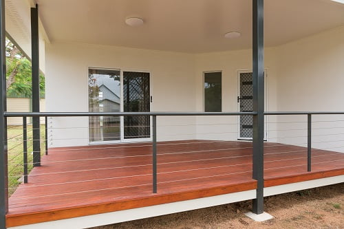 Why Merbau is a Favourite for Timber Decking in Brisbane