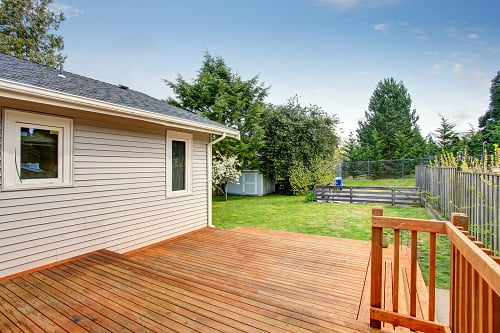 Don't Make These Timber Decking Mistakes