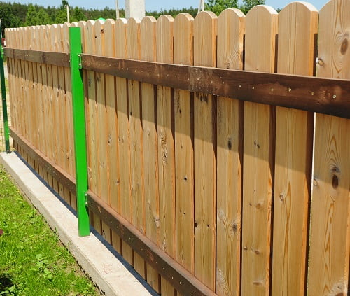 Why Timber Fencing is a Brisbane Favourite