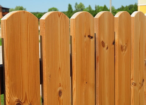 Best Timber Fencing in Queensland? It's Right Here.