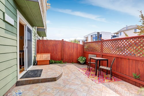 Timber Fencing can Give You Privacy