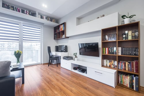 Why Timber Flooring is so Popular in Brisbane