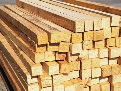 Australia's Timber Plantations