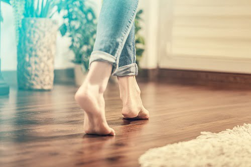 We Deliver Timber Flooring All the Way to the Sunshine Coast