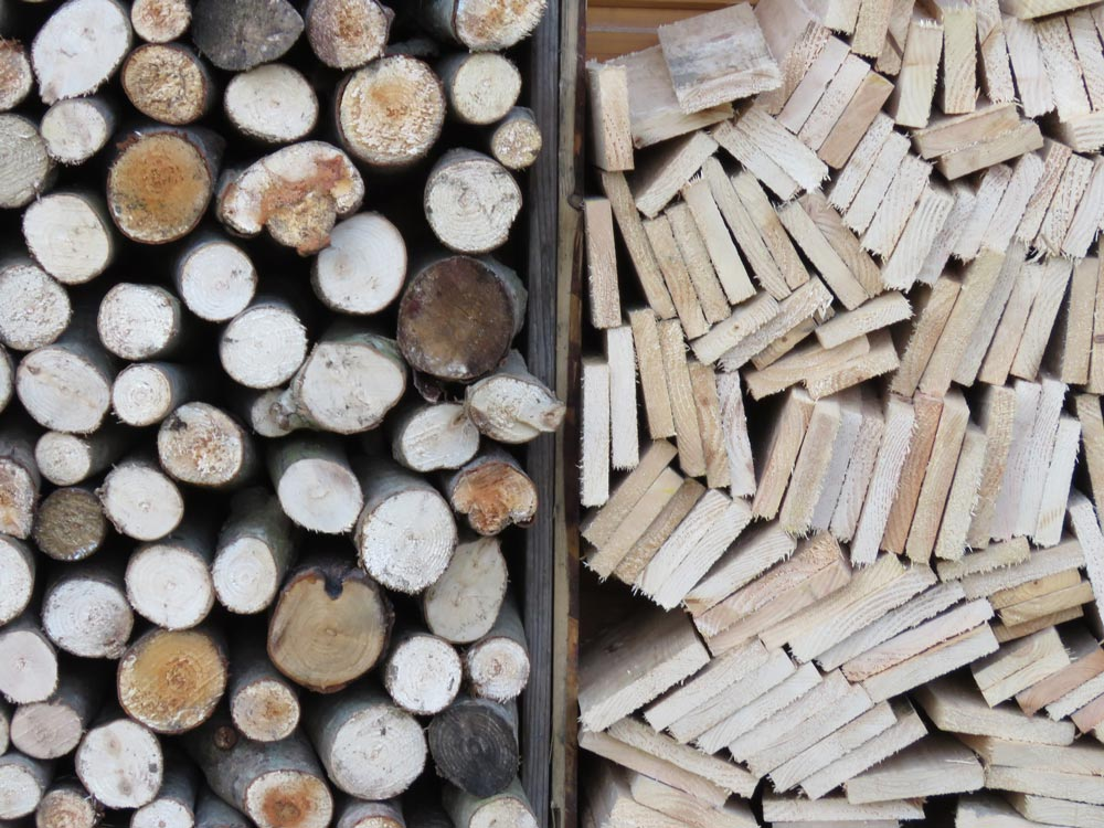 LVL vs Conventional Lumber: What's The Difference?